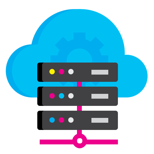 Cloud server backup
